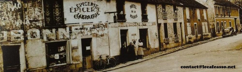 Le Café Asso – Dammartin-sur-Tigeaux